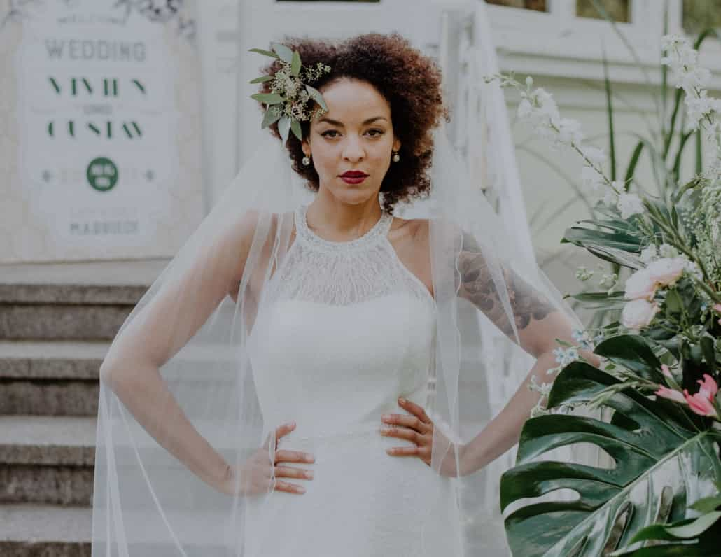 Brautkleid Schleier | Brautschleier Der Passende Schleier Zu Deinem Brautkleid Brautraum