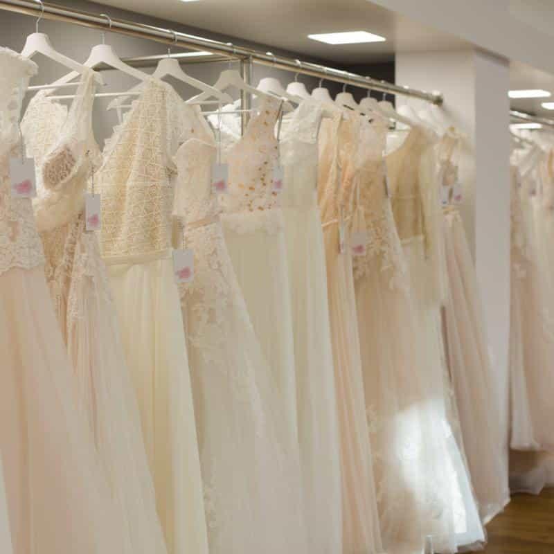 8 Tipps für deinen Brautkleidkauf