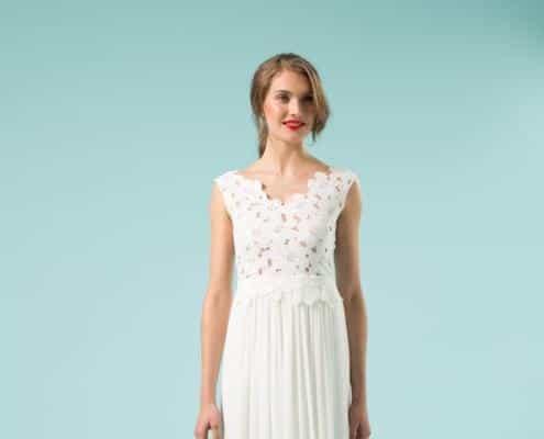 Brautkleid Greta Kisui Vintage Brautkleid
